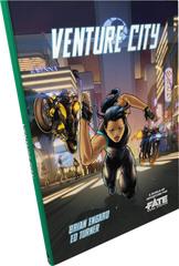 Fate: Fate - Venture City