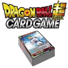 Dragon Ball Super TCG - Galactic Battle - Launch Kit