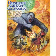 Dungeon Crawl Classics #93: