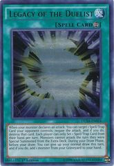 Legacy of the Duelist - DUSA-EN024 - Ultra Rare - 1st Edition