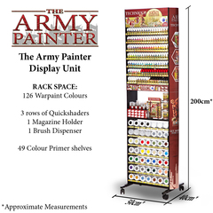The Army Painter Technique Rack