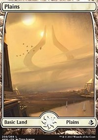 Plains (Full Art) (250)