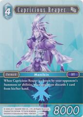 Capricious Reaper - 2-039C
