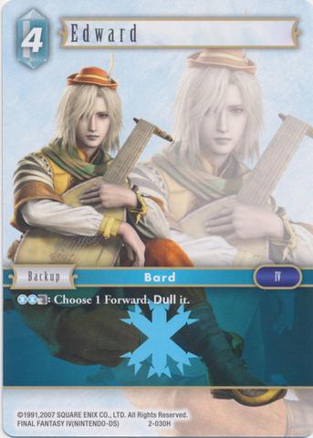 Edward - 2-030H