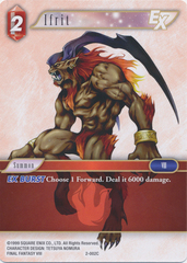Ifrit - 2-002C