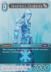 Imaginary Champion - 2-029C