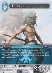 Weiss - 2-025H
