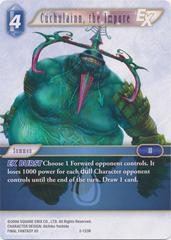 Cuchulainn, the Impure - 2-133R - Foil