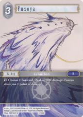 Fusoya - 2-146H - Foil