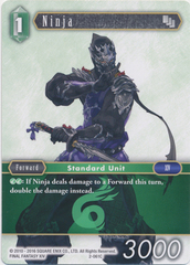 Ninja - 2-061C - Foil