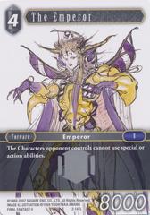 The Emperor - 2-147L - Foil