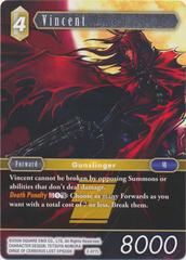 Vincent - 2-077L - Foil