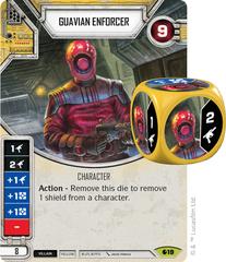Guavian Enforcer