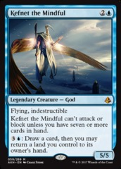 Kefnet the Mindful on Channel Fireball