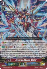 Favorite Champ, Victor - G-BT10/002EN - GR on Channel Fireball