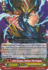 Dark Dragon, Animus Pile Dragon - G-BT10/025EN - R on Channel Fireball