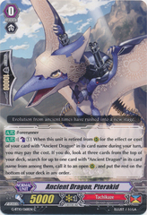 Ancient Dragon, Pterakid - G-BT10/068EN - C