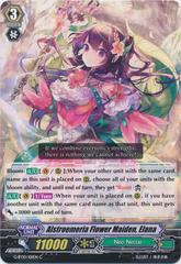 Alstroemeria Flower Maiden, Elana - G-BT10/101EN - C on Channel Fireball