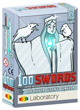 100 Swords - Silver Queen's Dungeon