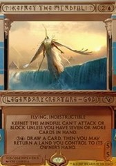 Kefnet the Mindful (Masterpiece Foil)