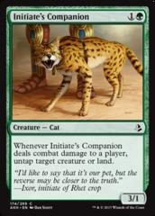 Initiate's Companion - Foil