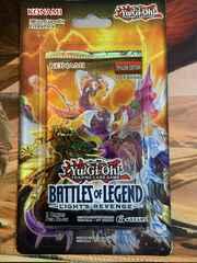 Battles Of Legend: Light's Revenge Blister Pack