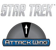 Star Trek Attack Wing Wave 3 Gorn Raider Card Pack