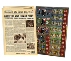 Heroes Of Normandie - Gazette #6
