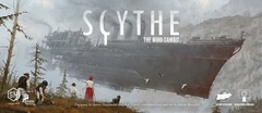 Scythe Expansion - The Wind Gambit