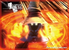 Square Enix - Final Fantasy Ix Vivi Sleeves
