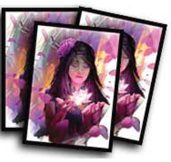 Legion Gloss Sleeve Lotus