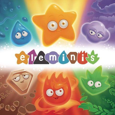 Eleminis - Second Edition