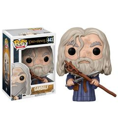 Pop! - Gandalf (Lord of the Rings)