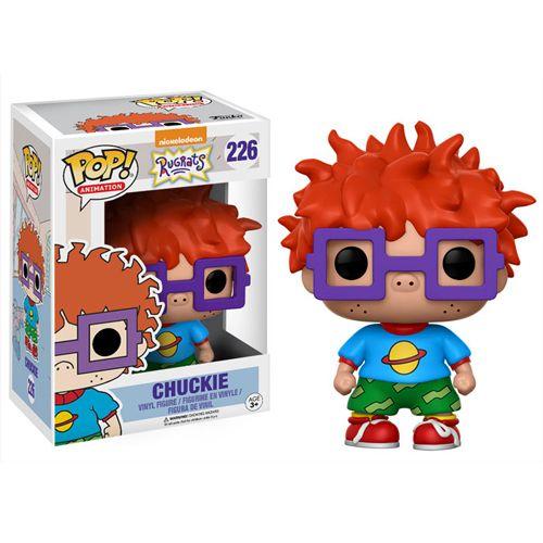 TV Series - #226: Rugrats - Chuckie