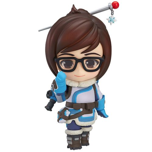 Nendoroid 757: Overwatch - Mei (Classic Skin Edition)
