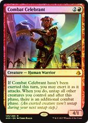 Combat Celebrant - Foil - Prerelease Promo