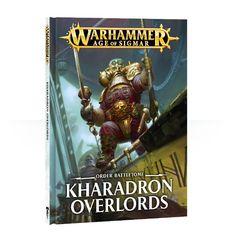 Battletome: Kharadron Overlords (2017)
