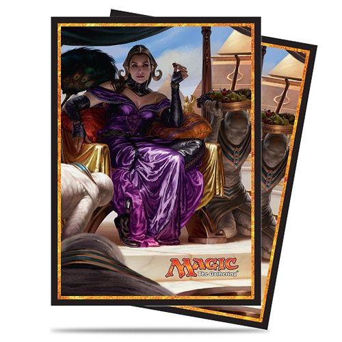Oath of Liliana Standard Deck Protectors for Magic 80ct