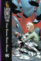 Teen Titans: Earth One Trade Paperback Vol 02