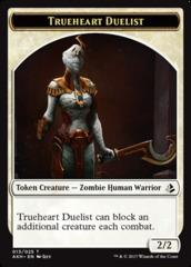 Token - Trueheart Duelist