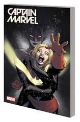 Captain Marvel Tp Vol 04 Earths Mightiest Hero