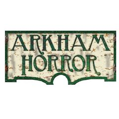 Arkham Horror - Novel: