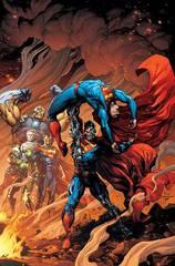 Action Comics #979 Var Ed