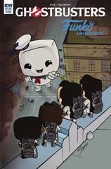 Ghostbusters Funko Universe