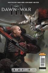 Warhammer 40000 Dawn Of War Iii #2 (Of 4) Cvr C Sondred