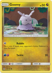 Goomy - 94/145 - Common