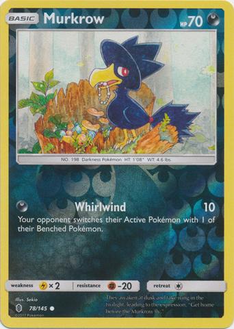 Litwick Reverse Foil Guardians Rising 11//145 - Common