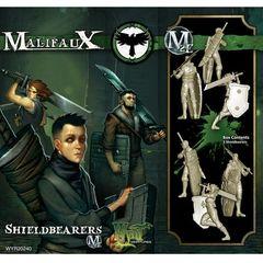 Wyrd: Shieldbearers