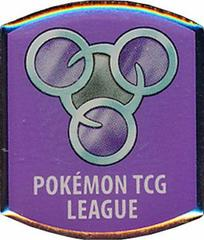Relic Badge - Hearthome City (Pokemon League)