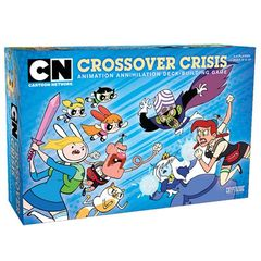 Cartoon Network: Crossover Crisis - Animation Annihilation